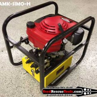Amkus Tools & Power Units - Individual