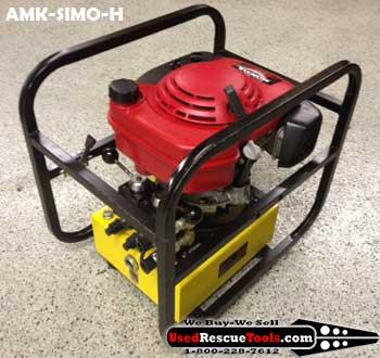 AM-SIMO-H Pump