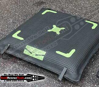 SAV-FFK44 Flat-Form Aig Bag