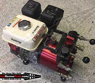 TNT-ACC Pump